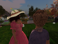 Linked Hearts Inworldz