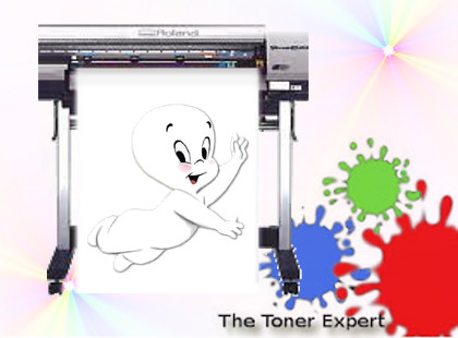The Toner Expert: Learn More About Ghost Printing And How To