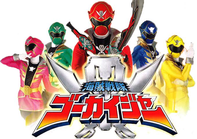 Download Super Sentai GOKAIGER Episode 01-43 [On Going