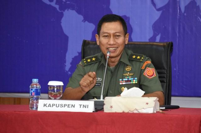 Panglima Dituding Terlibat Makar, Mabes TNI Akan Tempuh Jalur Hukum