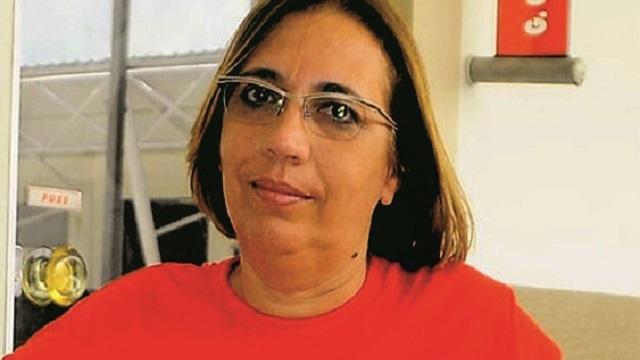 Rosely Sampaio