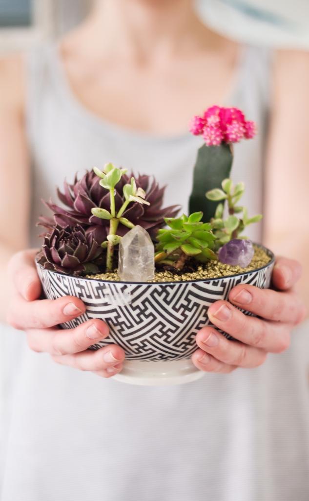 DIY | Dos regalos hechos por ti para el Día de la Madre