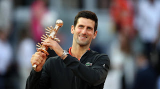 Djokovic wins Madrid Masters