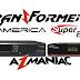 Azamérica S930 Transformado em Superbox Benzo