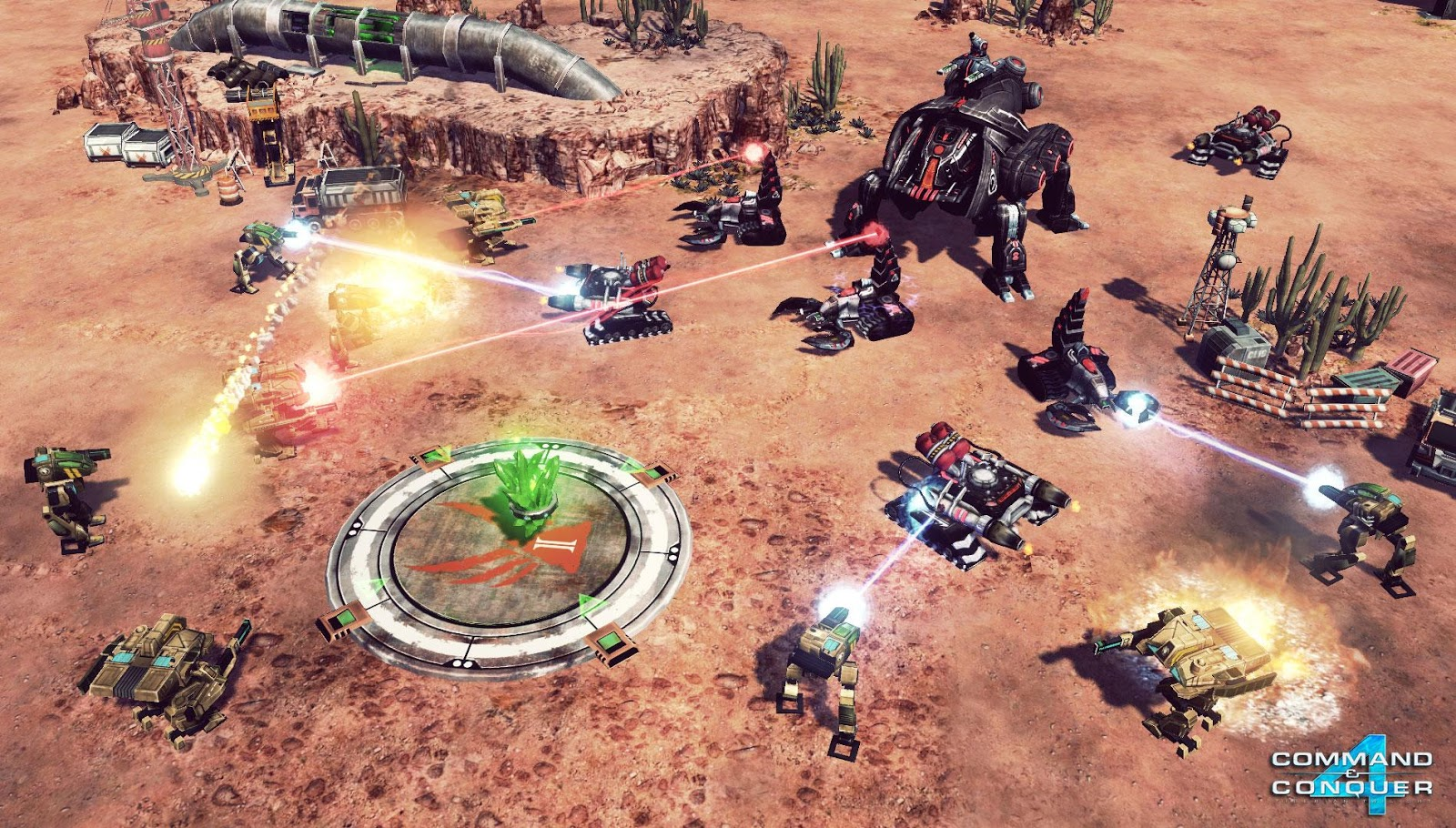 command and conquer 3 tiberium wars download kickass