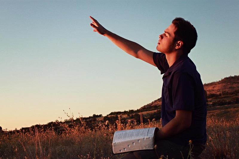 Qual é o Propósito da Oração?