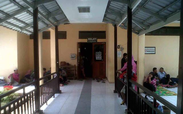 Maaf! Obat Untuk Pasien BPJS di RSUD Subang Sudah Habis