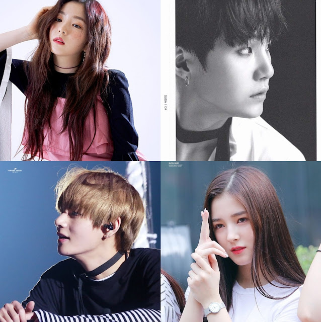 [Cuap-Cuap Author] Apakah Semua Idol Kelahiran Daegu Adalah Visual?