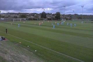 Barnsley FC Training Ground, Oakwell