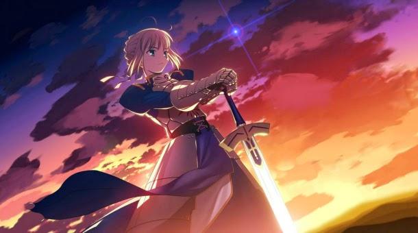 Iniciação: Fate/Zero, anime | ConversaCult