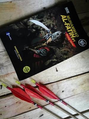 Review Komik Pahlawan Islam Muhammad Al-Fatih Perang Varna