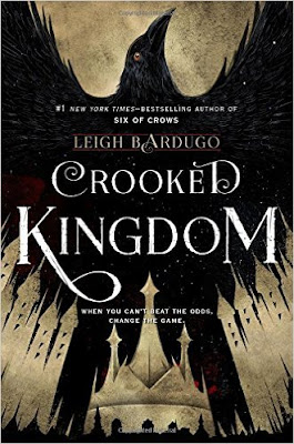 Crooked Kingdom: A Sequel to Six of Crows PDF