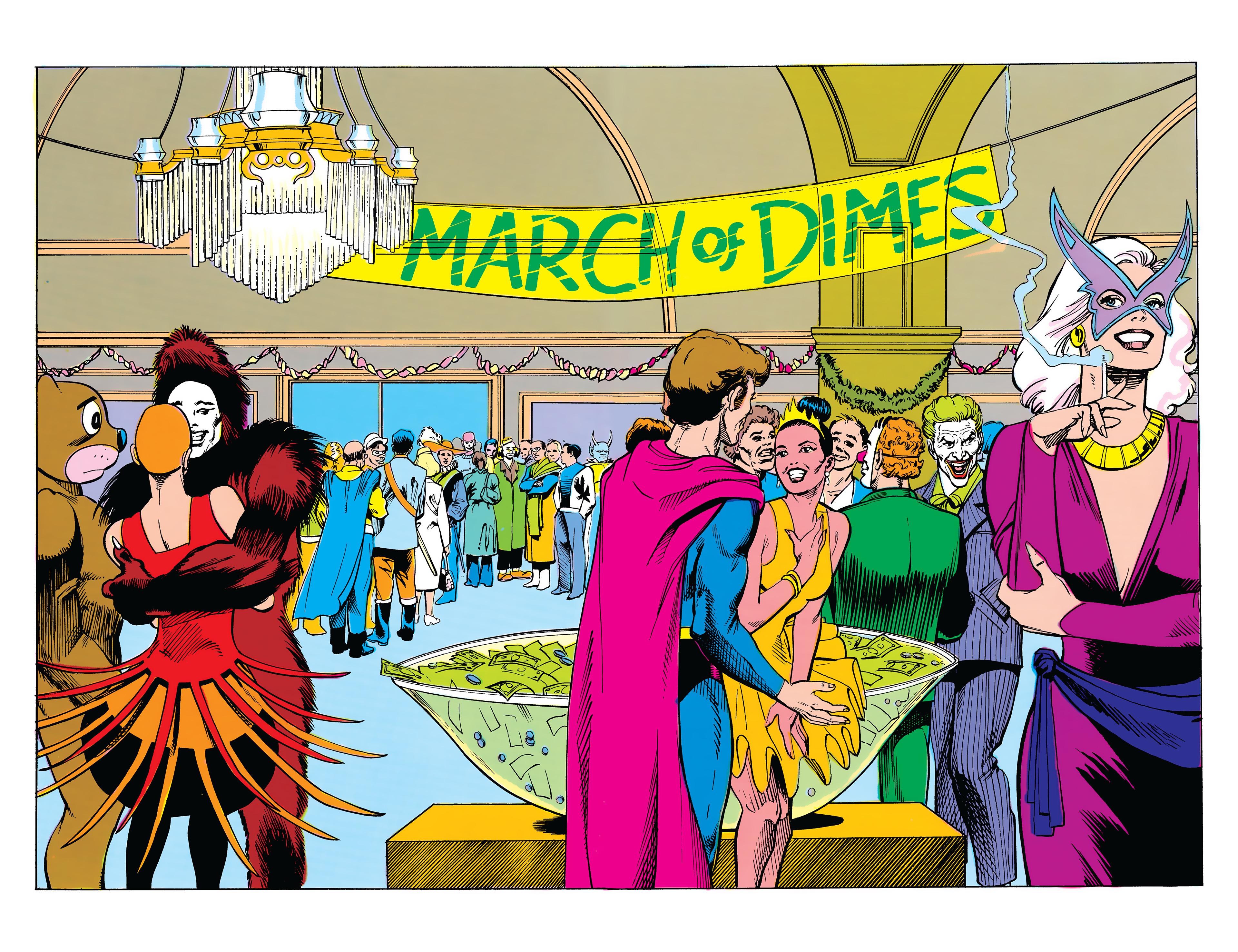 Read online Secret Origins (1986) comic -  Issue #38 - 14