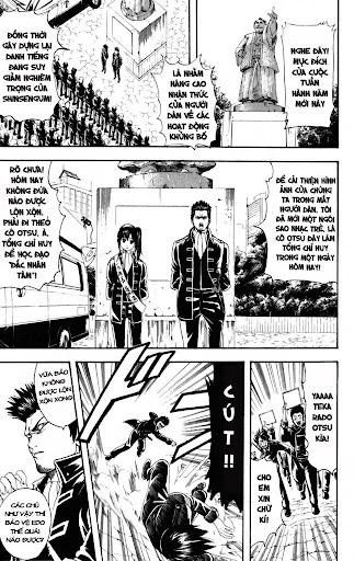 Gintama Chap 101 page 7 - Truyentranhaz.net