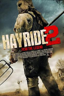 Hayride 2 (2015) ตำนานสยองเลือด