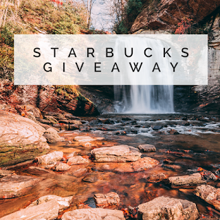 Enter the Starbucks Gift Card Giveaway .Ends 12/22. Open WW