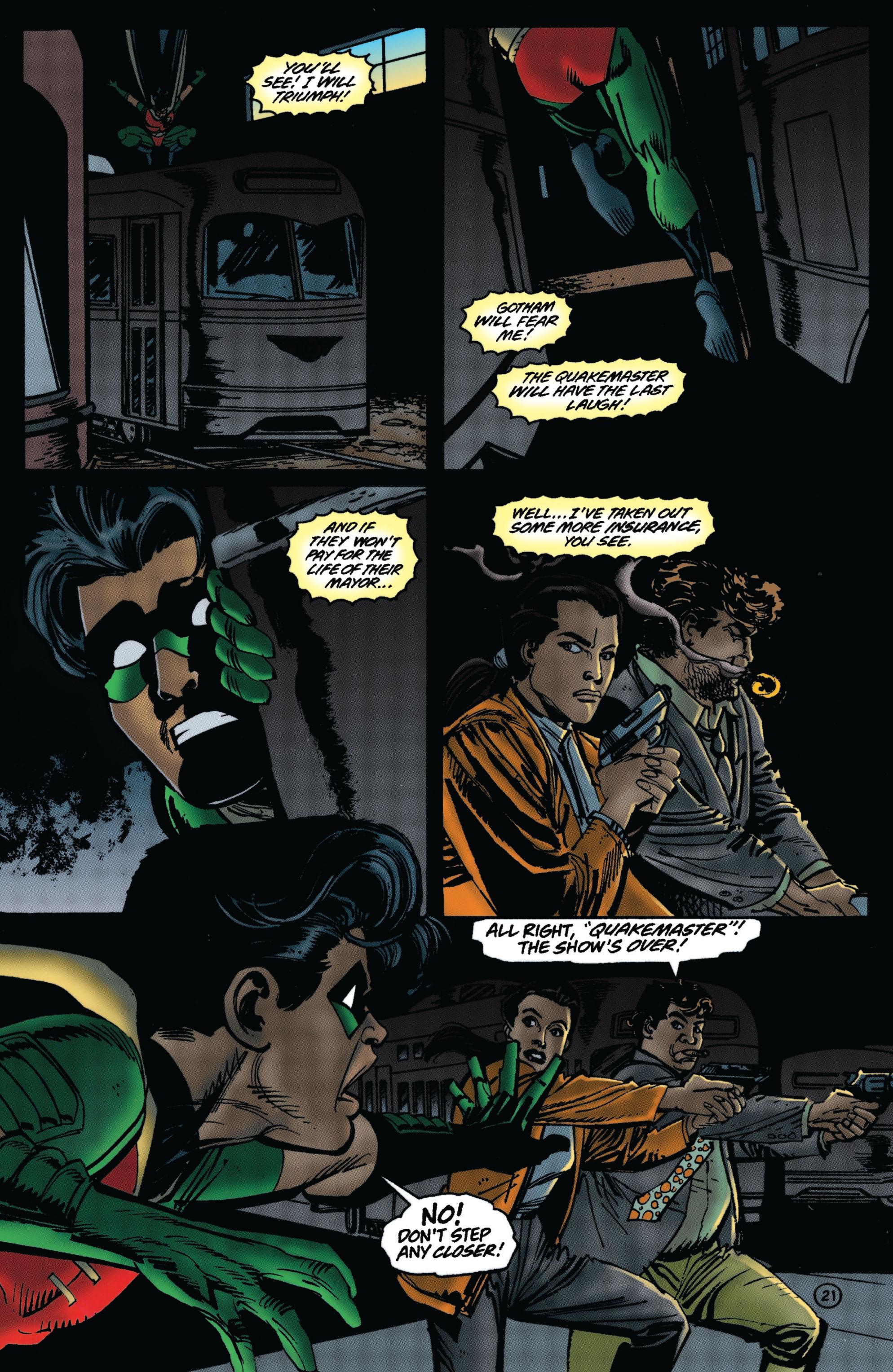 Detective Comics (1937) 721 Page 20