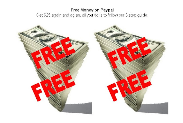 Money Free Paypal