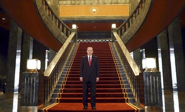 Τα «πήλινα» πόδια των Megaprojects έργων του Ερντογάν