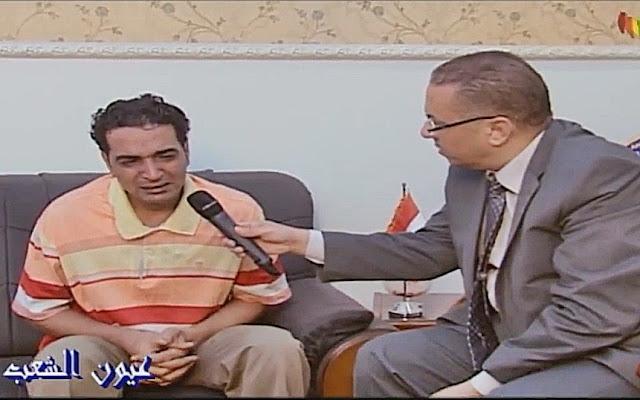 برنامج عيون الشعب 2-2-2018 حنفى السيد حلقة  عماد منير