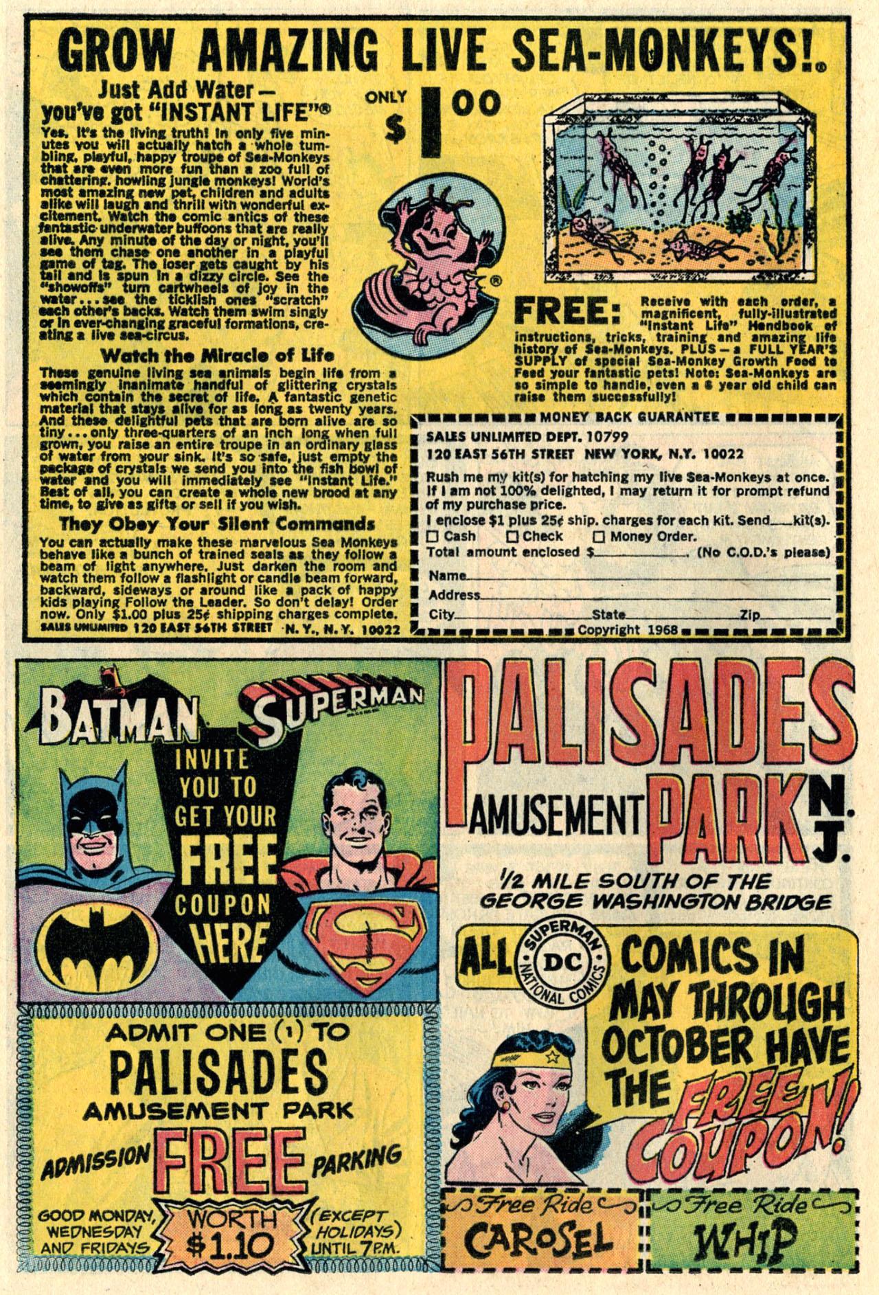 Detective Comics (1937) 391 Page 11