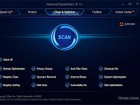 Advanced SystemCare Profesional Semakin Ringan dan Semakin Lengkap