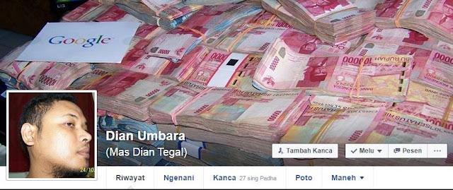 Foto Dian Umbara