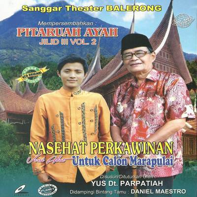Download MP3 Balerong Group - Babaliak Banagari (Full Album)