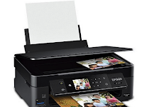 Epson XP-440 Drivers & Software Download