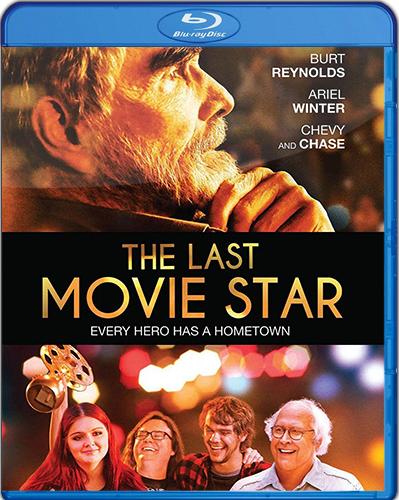 The Last Movie Star [2017] [BD25] [Subtitulado]