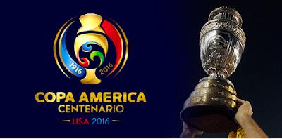 Regarder la Copa America 2016 en direct sur internet