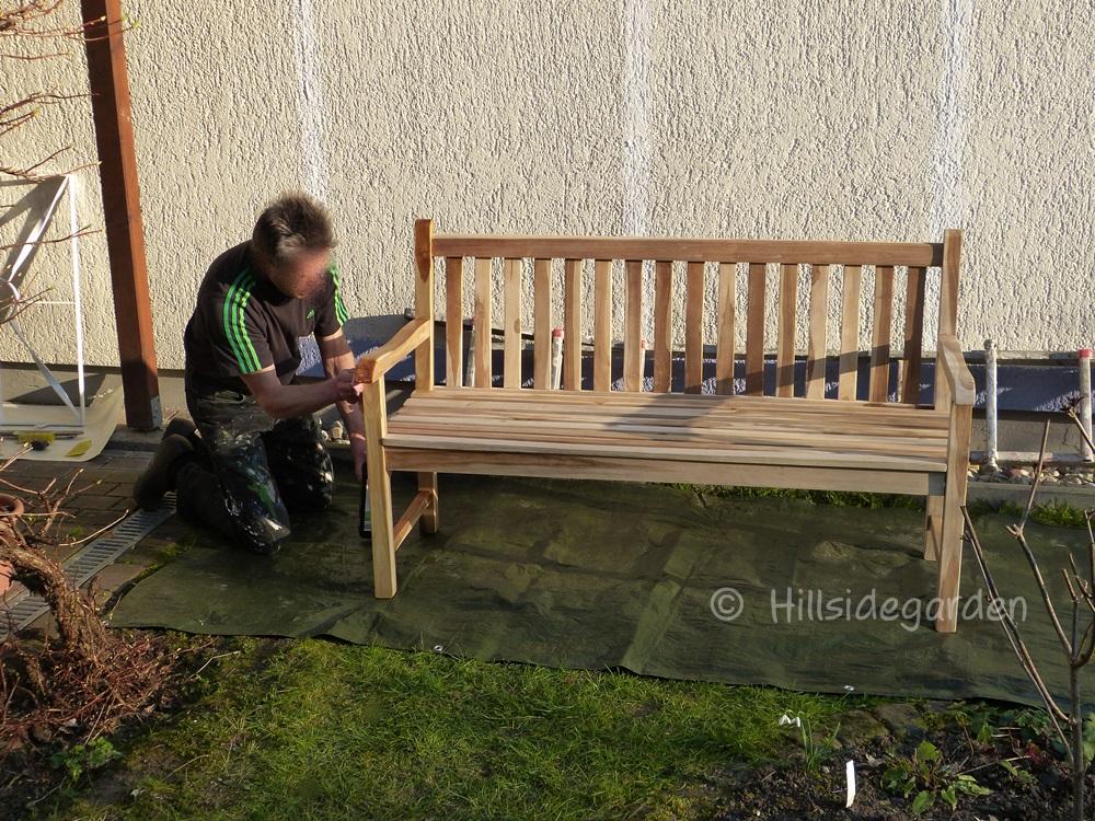 hillsidegarden bayrisch kochen und wichtige arbeiten im garten. Black Bedroom Furniture Sets. Home Design Ideas