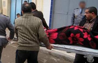 """""""تفاصيل""""انتحار """"ربة منزل"""" بسبب الخلافات الزوجية بـ""""حبة حفظ الغلال"""" بقرية الشيخ فضل مركز الفيوم"""
