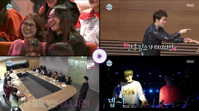 I Live Alone Episode 236 Subtitle Indonesia