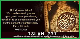 Arti Kata ISLAM