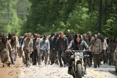 The Best Shows to Binge Watch on Netflix if you like The Walking Dead