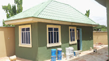 Nigeria Modern Window Designs