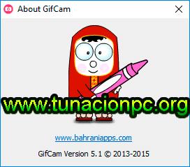 GifCam Final