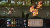 Has-Been Heroes Game Screenshot 15
