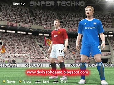 Winning Eleven 9 WE Full Version With Serial and Crack - Free Download PC Football Game