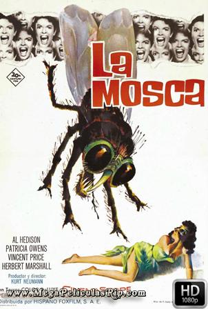 La Mosca (1958) [1080p] [Latino-Ingles] [MEGA]