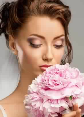 maquillage mari e photo invitation mariage carte mariage texte mariage cadeau mariage. Black Bedroom Furniture Sets. Home Design Ideas