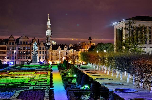 Vida noturna em Bruxelas | Bélgica
