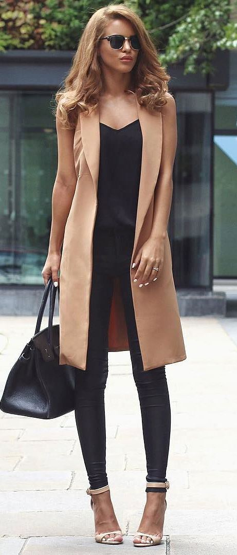 Trends of fashion - Business Attire 40 Best Outfit Ideas To Steal Right Now