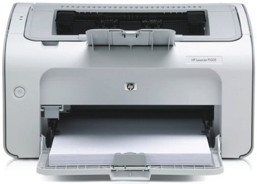HP LaserJet P1005 Driver Download - Dr. Drivers