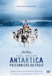 antarctica prisonniers du froid