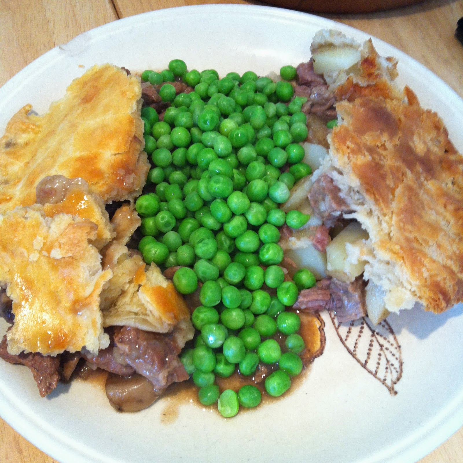 Pierate - Pie Reviews: Reci-pie Review: The Great British ...