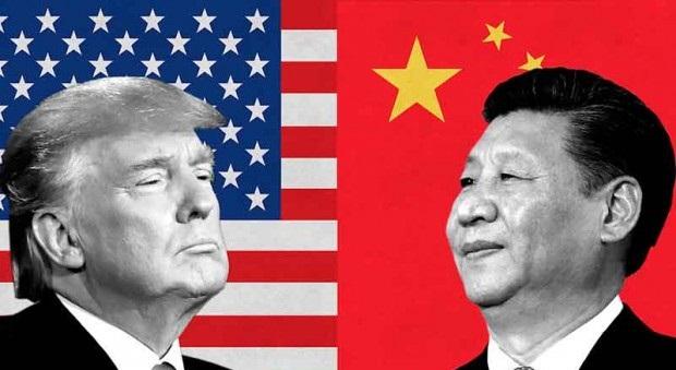 EE.UU. y China inician este viernes una imprevisible guerra comercial