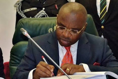 We Did Not Freeze Akwa Ibom Government Accounts - EFCC