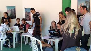 Empresa Júnior do UNIFESO Teresópolis auxilia contribuintes na declaração do Imposto de Renda